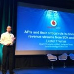 Vodafone, TM Forum and Huawei Join Efforts to Publish Open API MAP