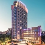 Mercure Continues Expansion in China with the Opening of Mercure Shanghai Royalton