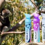 Koala Hill Providing Oxygen Enriched Australian Air To China