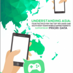 South East Asia a significant mobile gaming growth opportunity, according to new report