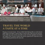 Travel The World at NUO Hotel Beijing – A Taste at A Time